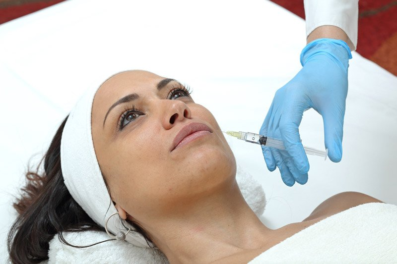 Dermal Fillers - Juvederm in Avon, CT