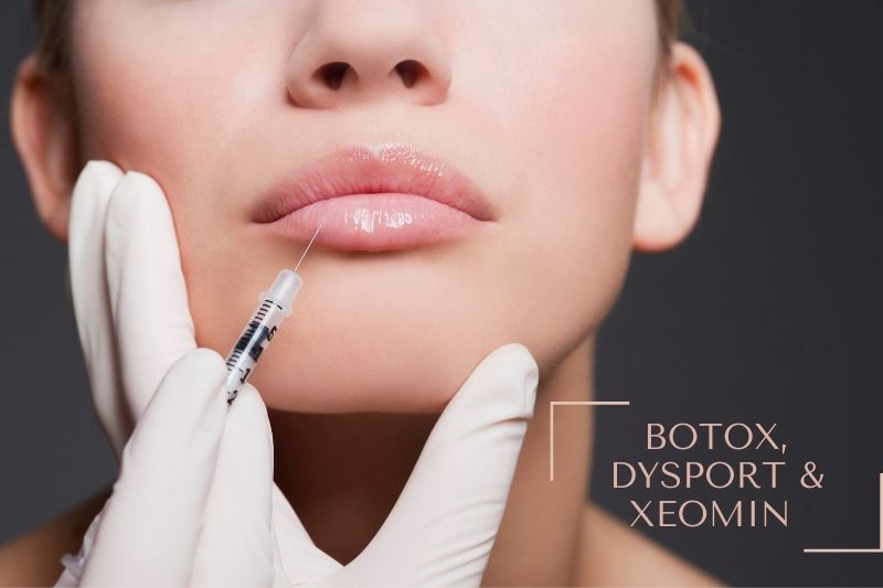 Botox Aftercare