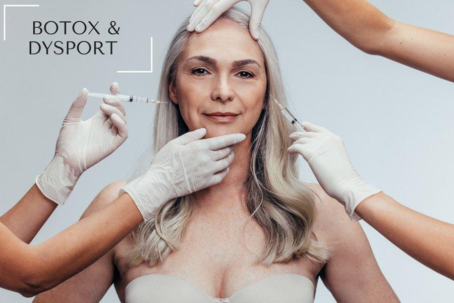 Botox Injections - Avon, CT